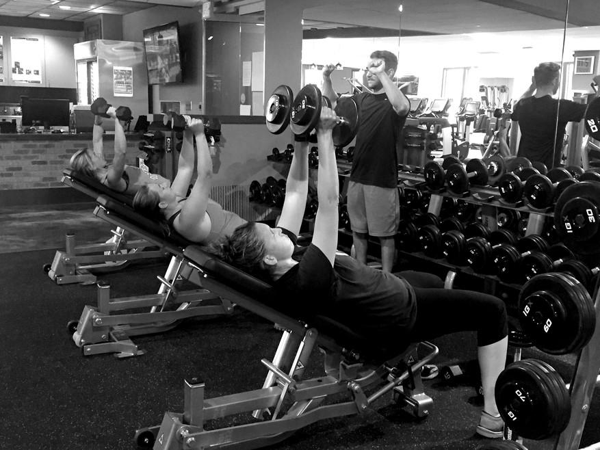Pulse Fitness Training